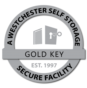 Westchester Self Storage Logo grey